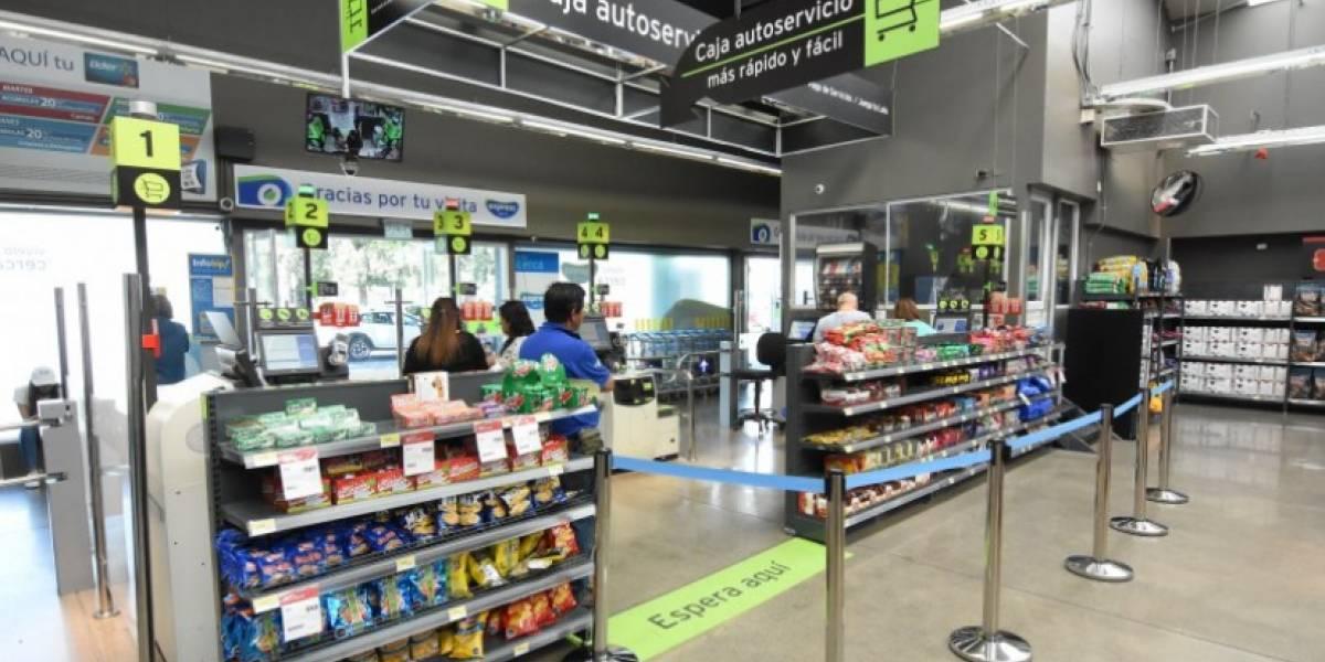 Walmart Chile invertirá en más tecnología y abre las puertas a Pedidos YA y Rappi