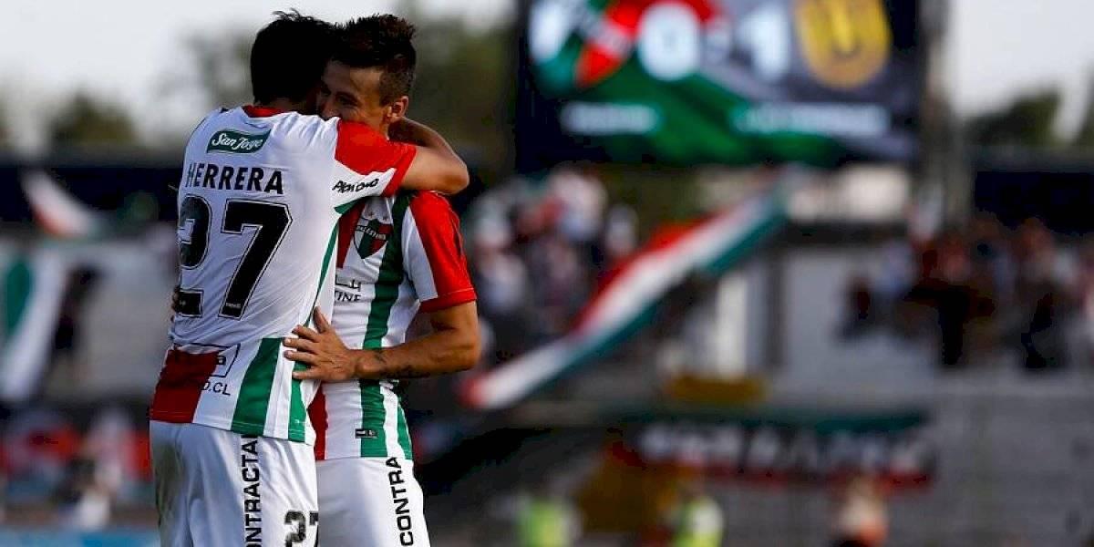 El reducido aforo que tendrá el partido de Palestino con Colo Colo en La Cisterna
