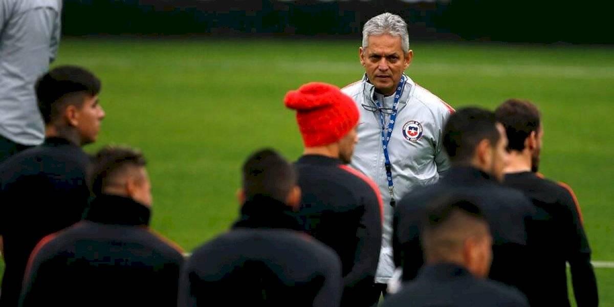 """Reinaldo Rueda: """"El regaloneo que le dimos a Alexis sirvió para que llegara bien a la Copa América"""""""