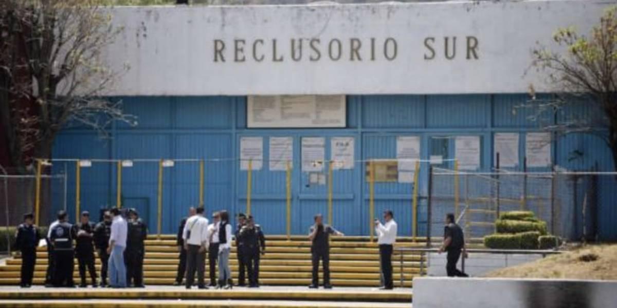 Dictan prisión preventiva para 'El Chupas', agresor del reportero de ADN 40