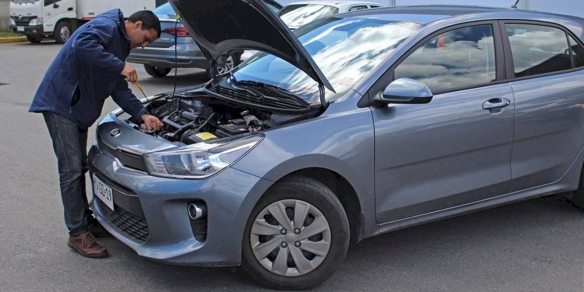 ¿Qué falla (o puede hacerlo) en un auto a los 90 mil kilómetros?