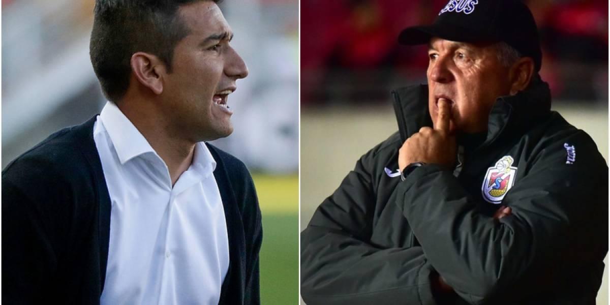 """Rivero vs. Marcoleta: Las mejores """"escuelas"""" del ascenso que se pelean punto a punto el trono de la Primera B"""