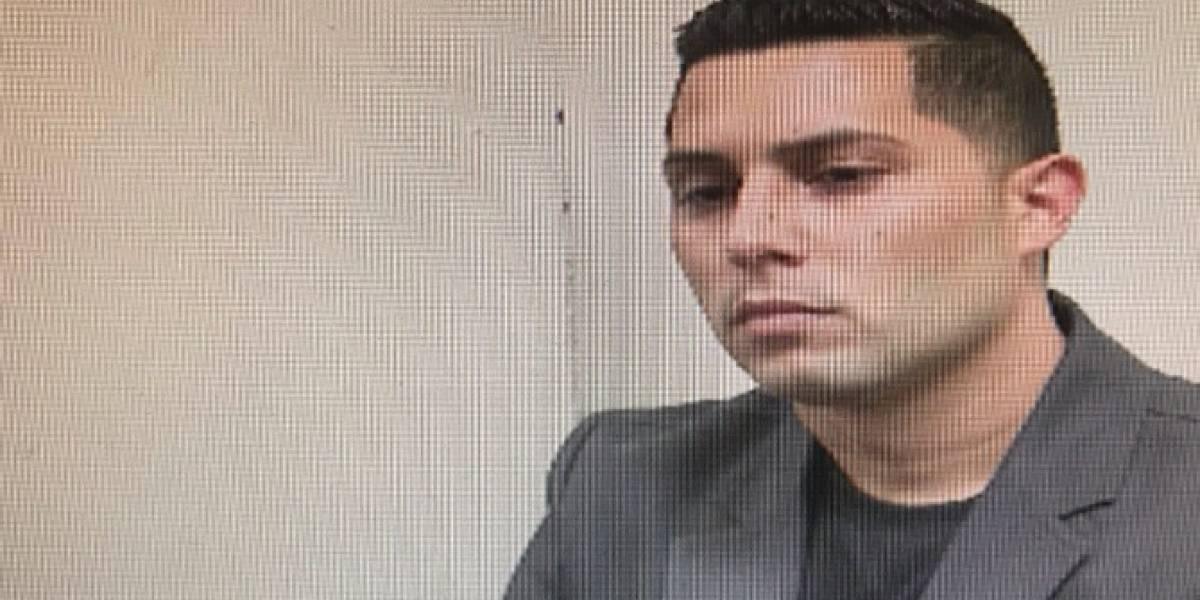 Aumentan la fianza de Jensen Medina Cardona