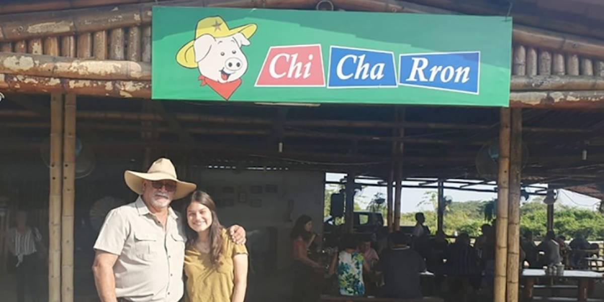 El 'Chi Cha Rrón' abre puertas en Samborondón