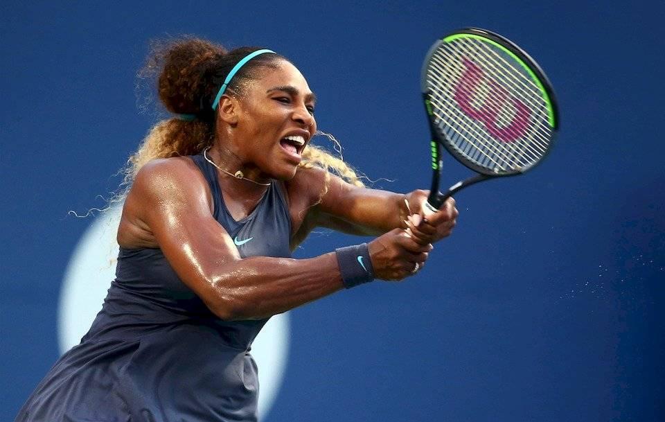 Serena Willimas enfrentará a Maria Sharapova en US Open 2019