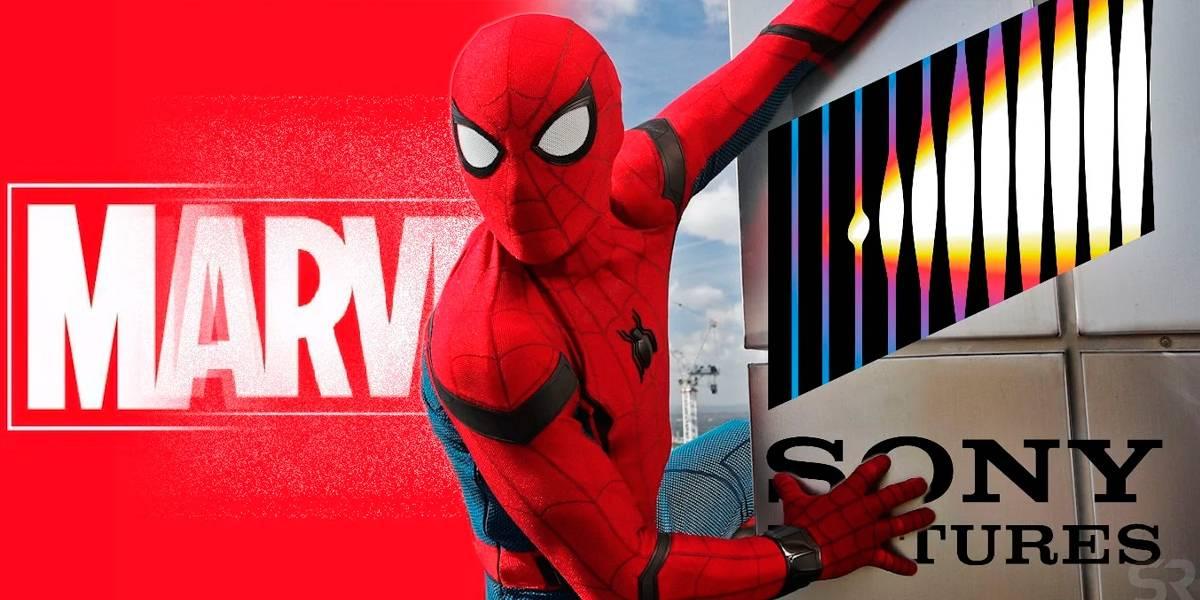 Alguien puso un tributo funerario para Spider-Man en la D23 Expo de Disney