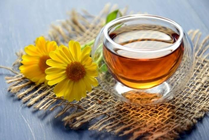 El te de arnica sirve para adelgazar