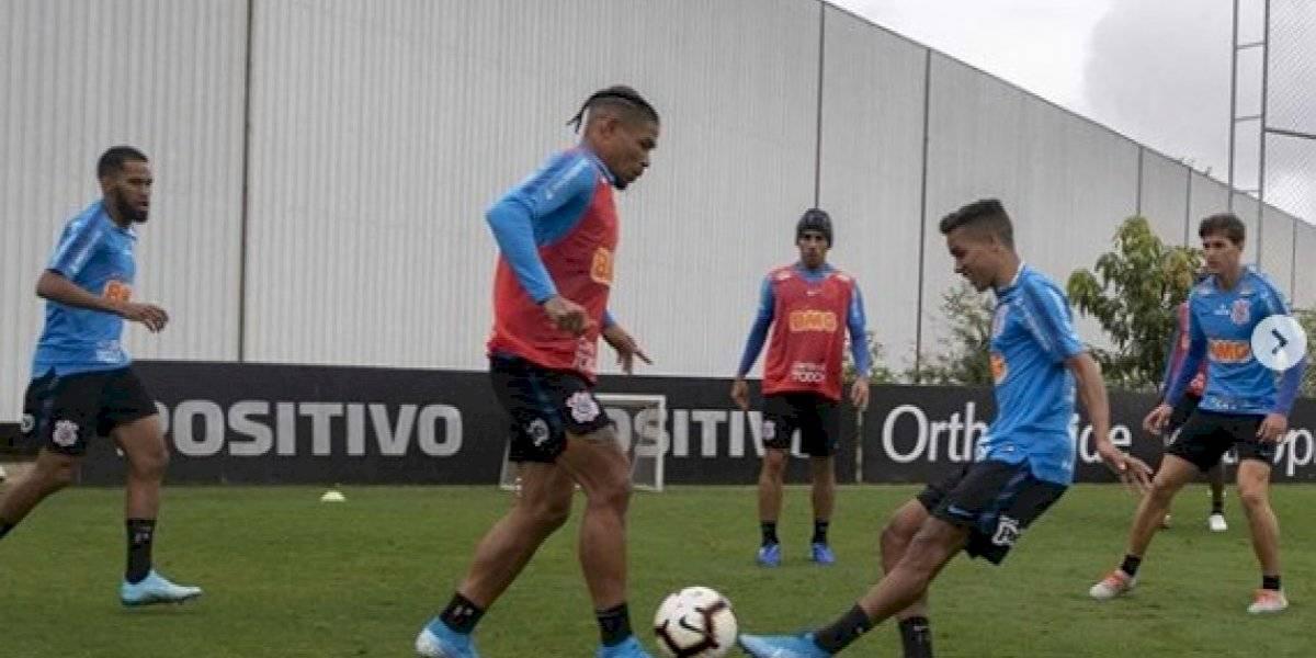 Campeonato Brasileiro 2019: como assistir ao vivo online ao jogo Corinthians x Avaí