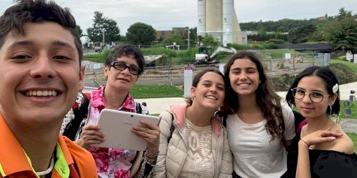 Tres claves propuestas por jóvenes para lograr la inclusión en Colombia