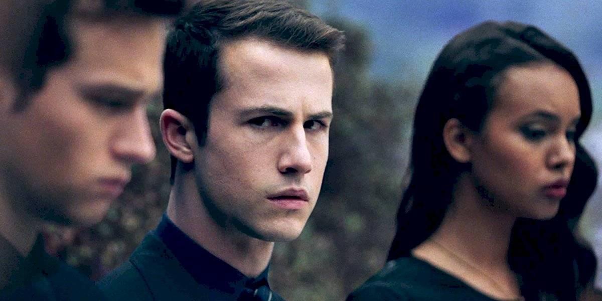 "La tercera temporada de ""13 Reasons Why"" ya está disponible en Netflix"