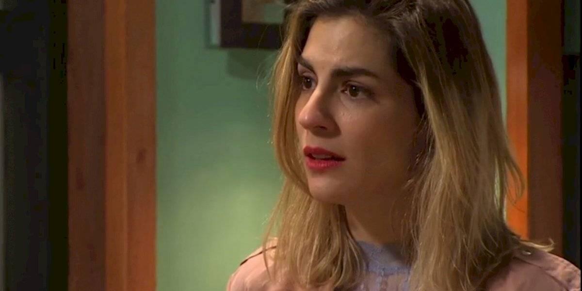 """Guionista de """"Verdades Ocultas"""" y el futuro de Agustina: """"No busca ser perdonada porque esté arrepentida"""""""