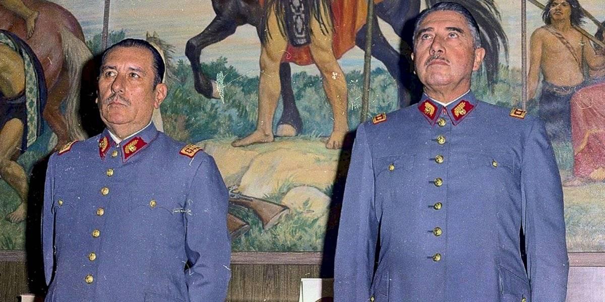 """A 46 años de una renuncia que cambió la historia de Chile: """"He soportado con entereza toda clase de ataques injuriosos, calumniosos o infamantes"""""""