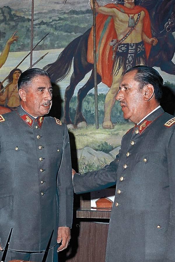 Pinochet Prats