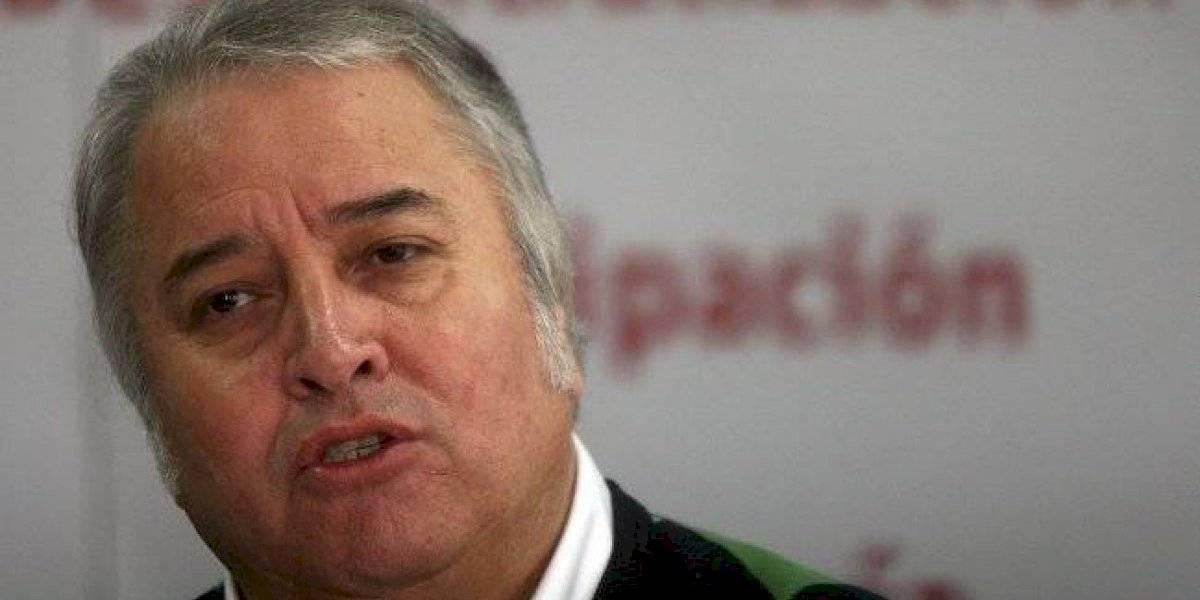 Alcalde de La Cisterna denunció amenazas de muerte luego de sus dichos contra Colo Colo