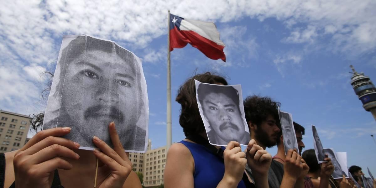 """Asesinato de Camilo Catrillanca: juicio sufre segunda postergación debido a """"razones de salud"""" de uno de los abogados defensores"""