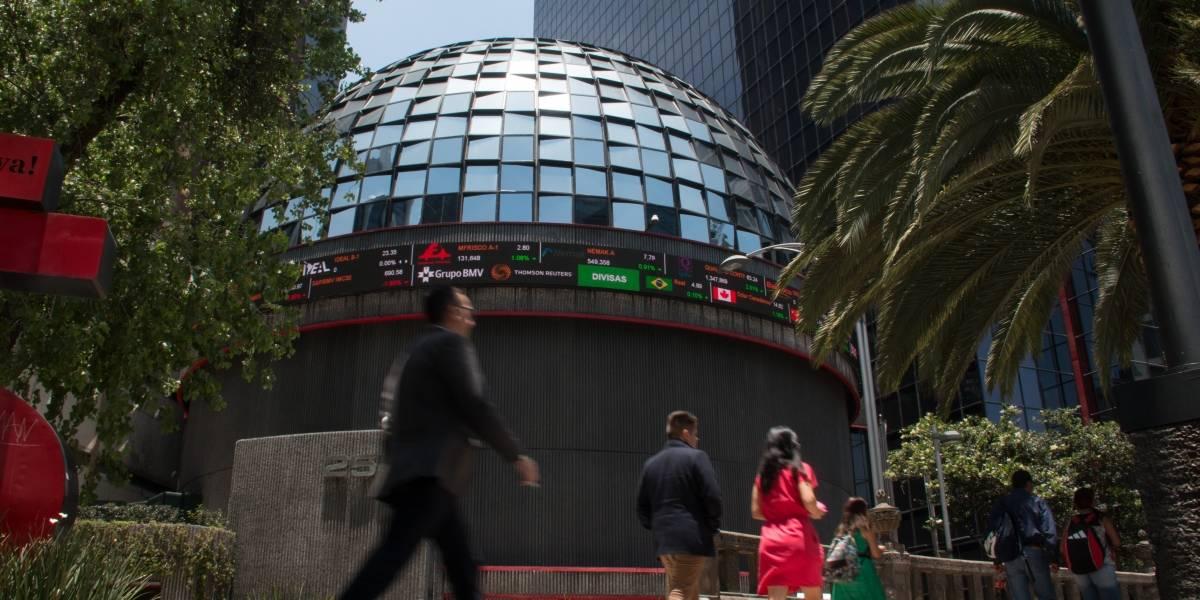 Economía mexicana retrocede 0.60%, su peor resultado en 10 años: Inegi