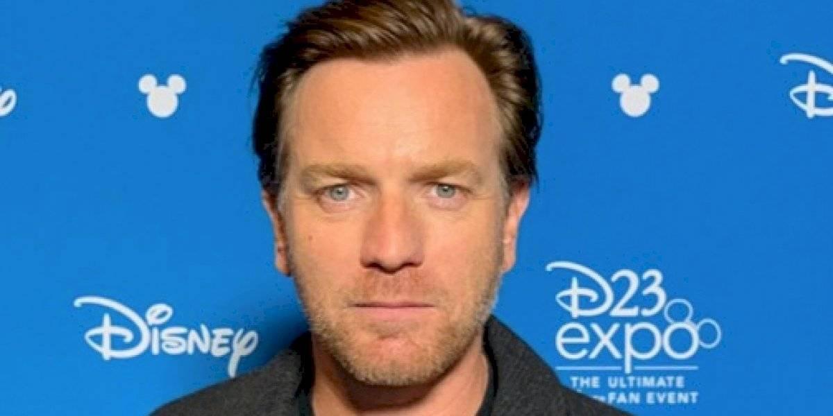 Confirmado: Ewan McGregor volverá a ser Obi Wan Kenobi ahora para Disney+
