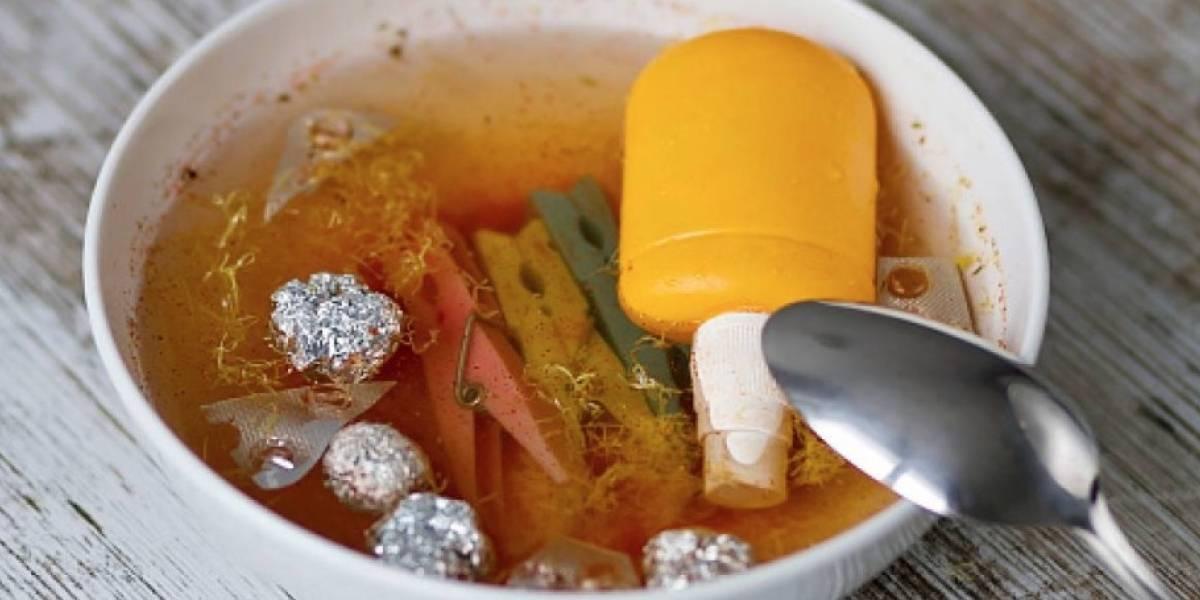 ¿Estamos condenados? Informe de la OMS revela que comemos, bebemos y hasta respiramos microplásticos y los efectos pueden ser devastadores