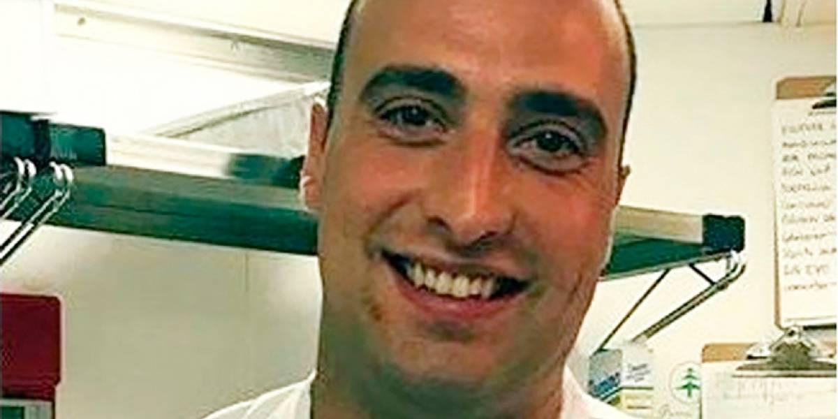 El enigma tras la muerte de chef de famoso restaurante de Nueva York: lo encontraron en un motel frecuentado por drogadictos y prostitutas