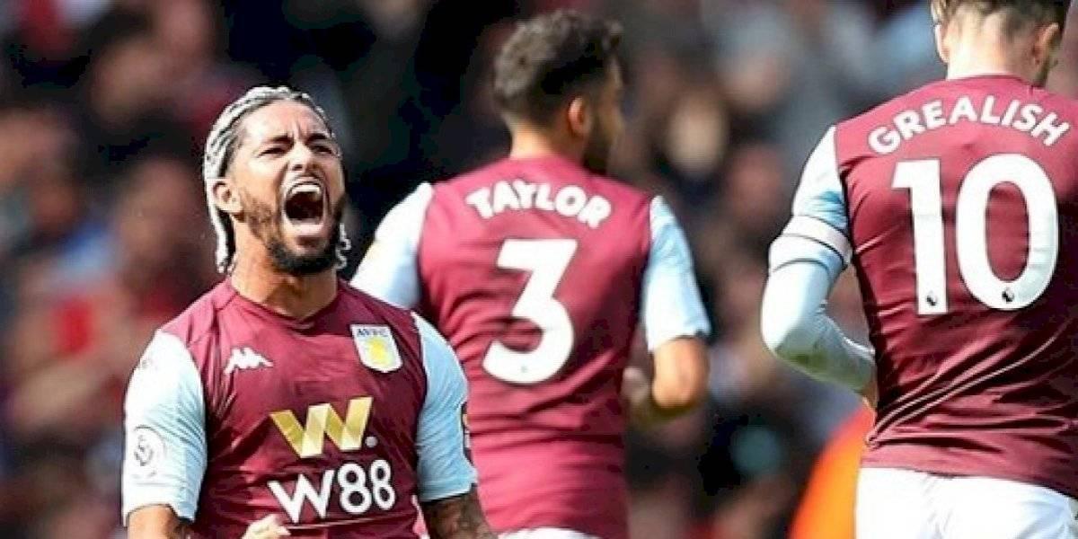 Campeonato Inglês: como assistir ao vivo online ao jogo Aston Villa x Everton
