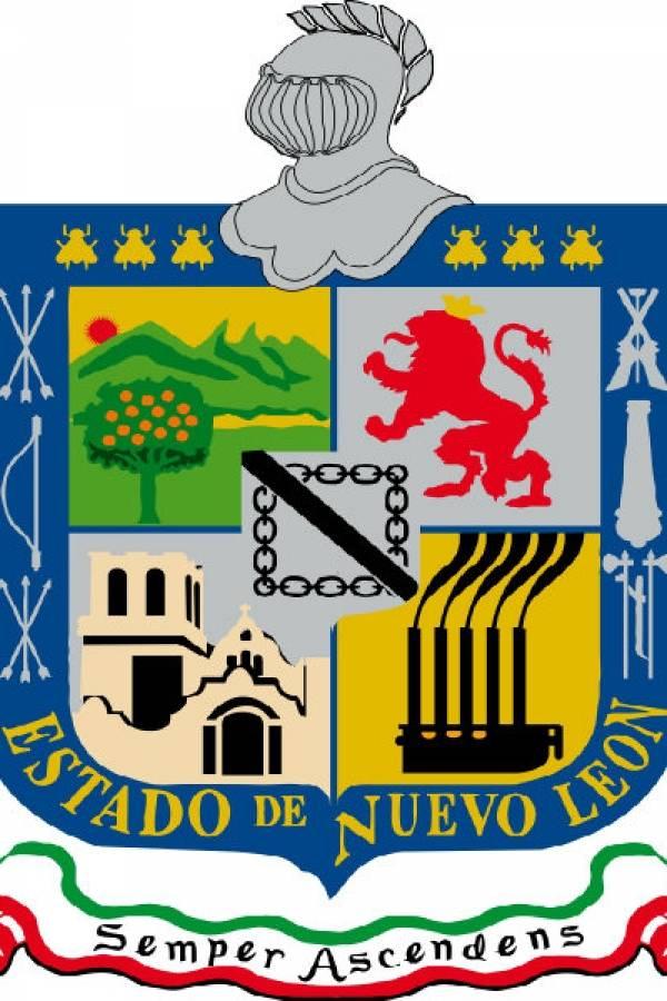 Escudo de Nuevo León