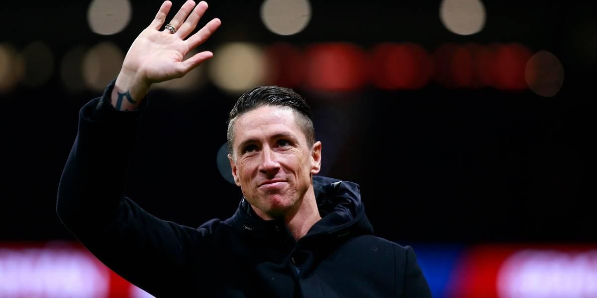 ¡Adiós, Niño! Fernando Torres se despide del futbol con emotiva carta