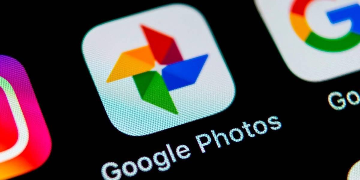Google Lens se une a Google Photos para reconocer texto en fotos y buscarlas