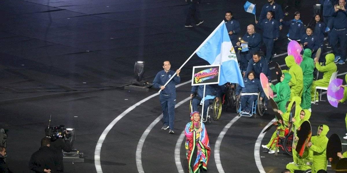 Chile sigue sumando medallas en los Parapanamericanos de Lima