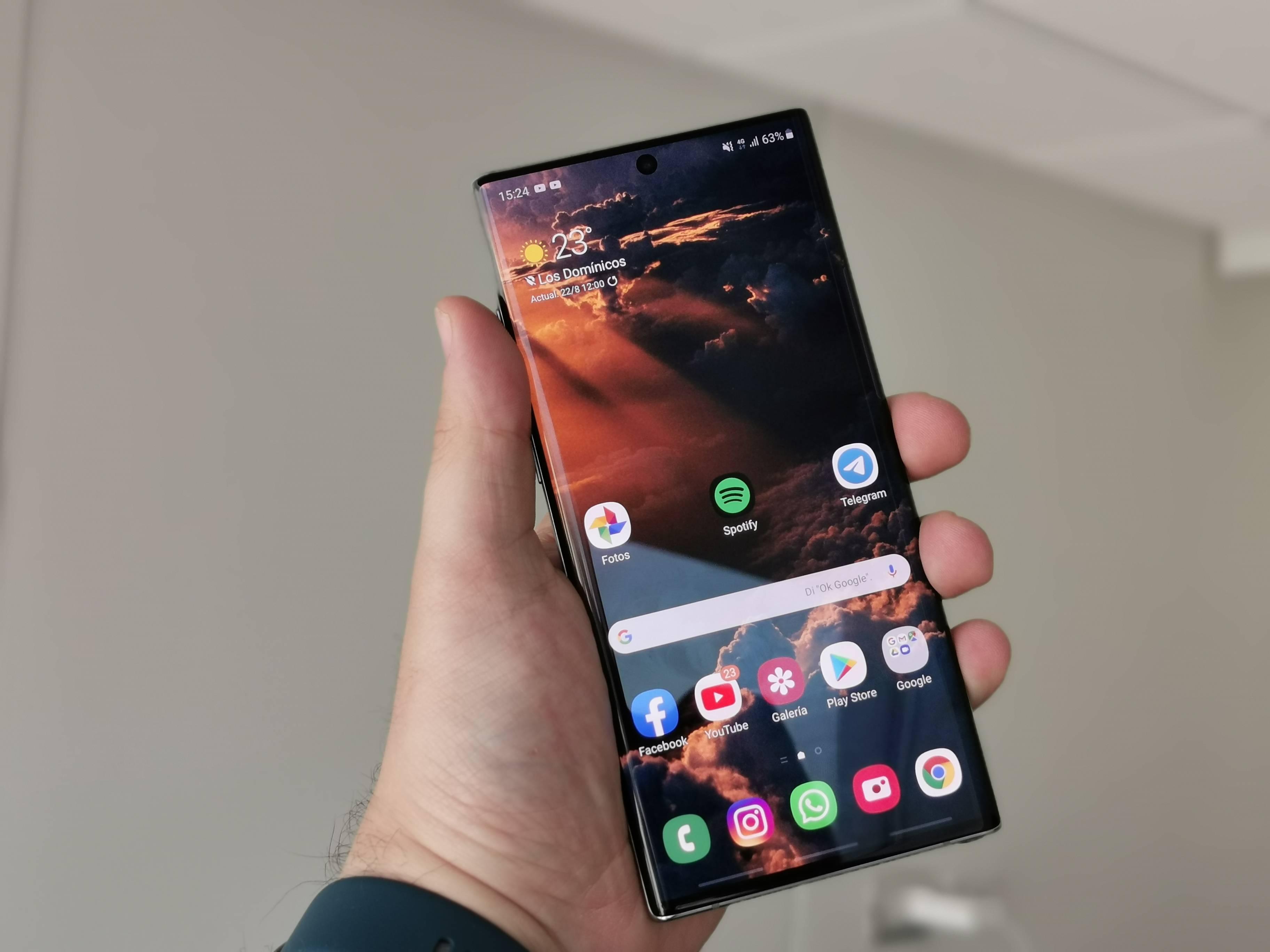 Un gama alta a todo color: Review del Samsung Galaxy Note 10+ [FW Labs]