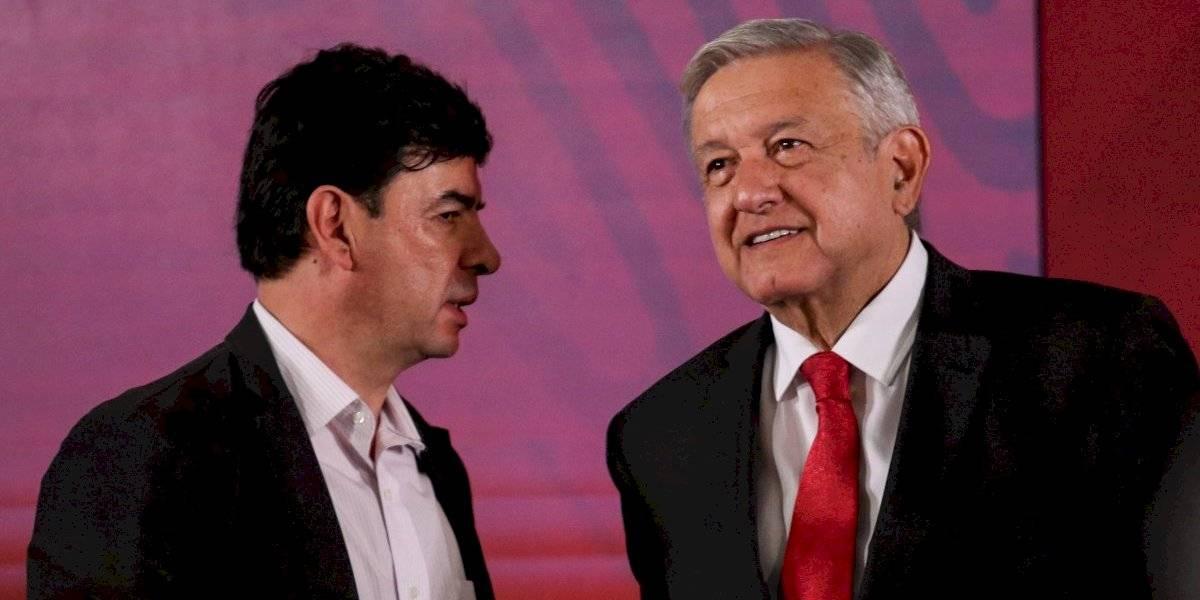 Impulsan sabotaje jurídico para frenar el cambio verdadero: Jesús Ramírez