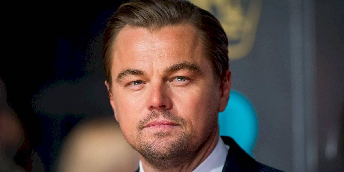 Leonardo DiCaprio pone sus ojos en Guatemala y pide detener la deforestación