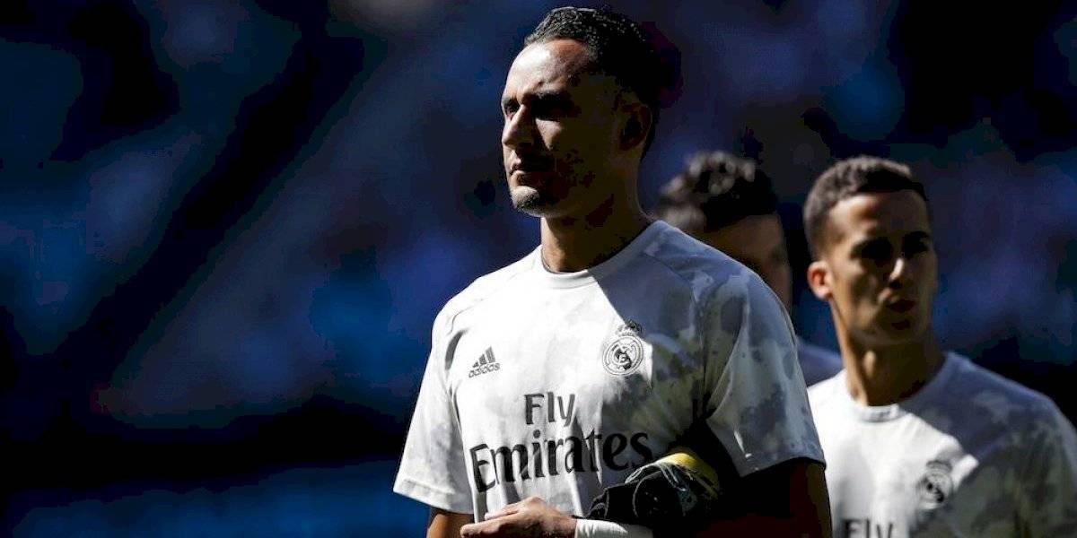 Rincón Gurú: ¿Es justa la salida de Navas del Real Madrid?