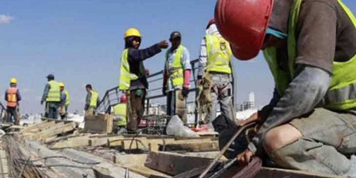 Aplican 550 fiscalizaciones laborales a empresas de la construcción para evitar accidentes y tragedias en las obras