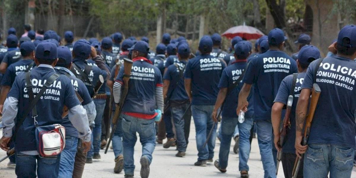 Diálogo con grupos de autodefensa no seguirá: Sánchez Cordero