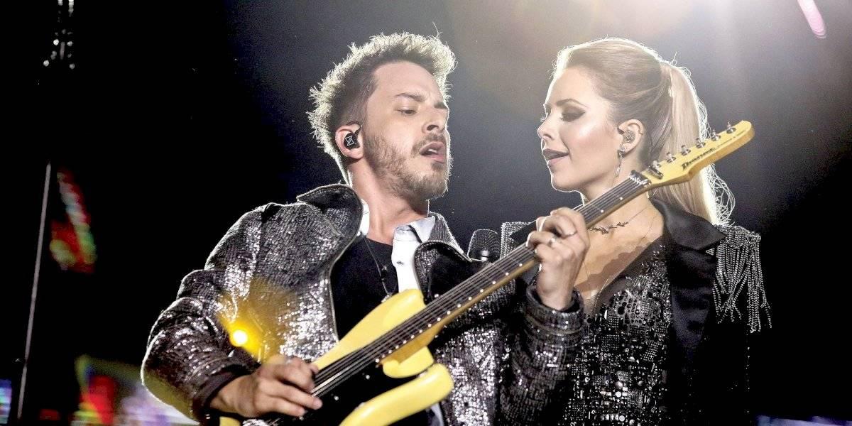 Turnê de retorno de Sandy & Junior chega a São Paulo neste fim de semana; conheça histórias dos fãs da dupla