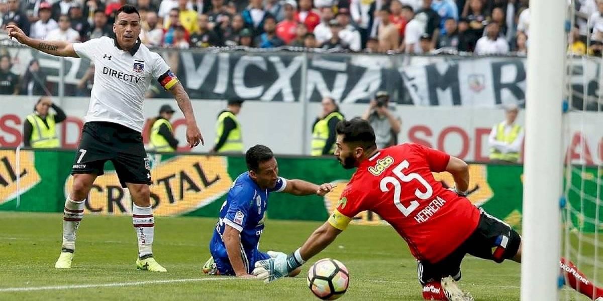 """El día en que Paredes pudo vestirse de azul: """"No se llegó a acuerdo, sino hubiera sido goleador de la U"""""""