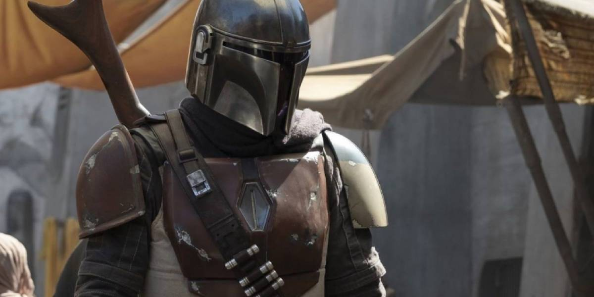 Un juguete de Star Wars podría contener spoilers del Episodio IX y The Mandalorian