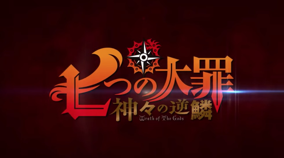 The Seven Deadly Sins Nueva Temporada