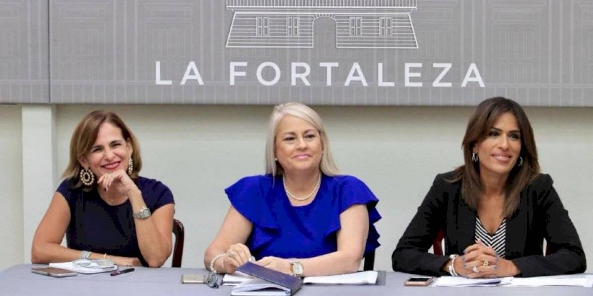 Capea tempestades Wanda Vázquez en su primer mes en La Fortaleza