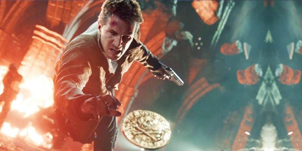 PlayStation Plus: Nathan Drake llega con uno de los juegos gratuitos de abril