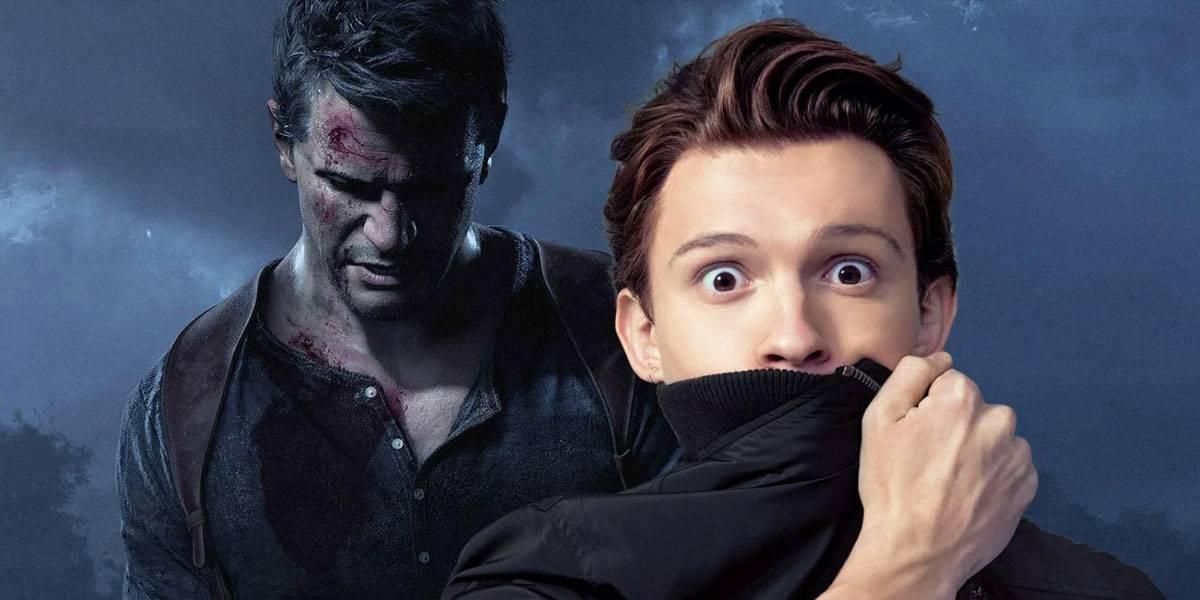 Sigue la maldición: la película de Uncharted se queda sin director otra vez