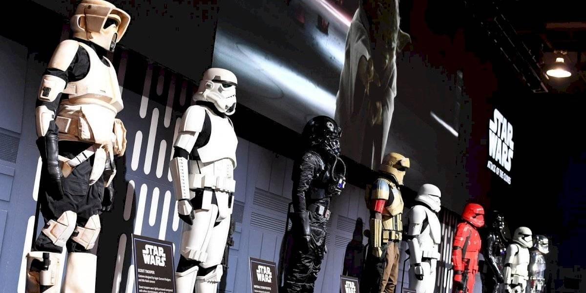 """Marvel y Star Wars revelaron sus """"últimos"""" secretos en la D23"""