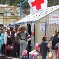 10.000 venezolanos tratarán de cruzar a Ecuador antes de nueva visa humanitaria