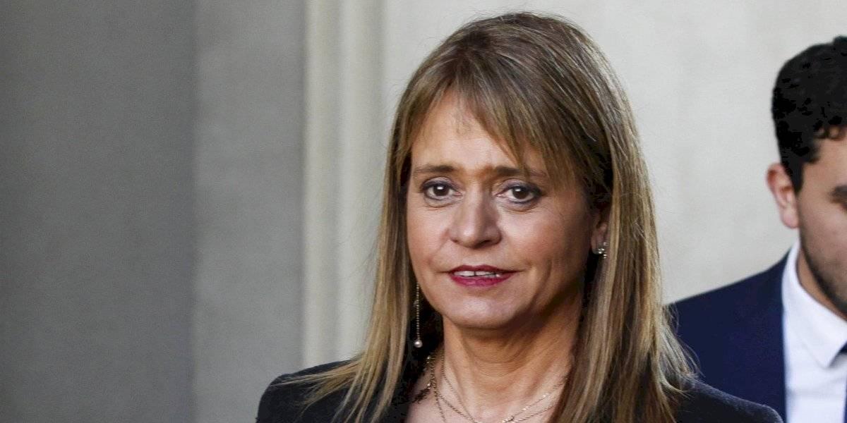 """Presidenta de la UDI y su polémica visión del trabajo: """"Se han creado más empleo, pero la mayoría se están quedando en manos de migrantes"""""""