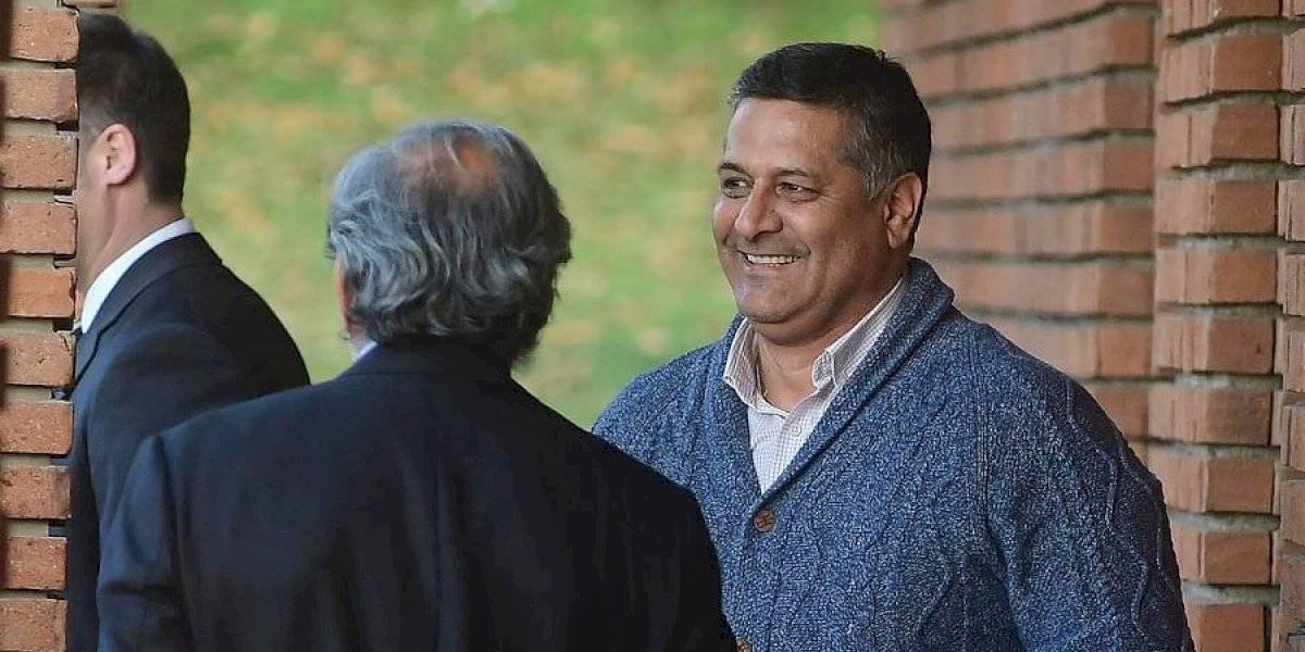 Ronald Fuentes retorna al fútbol para hacerse cargo de Unión Española