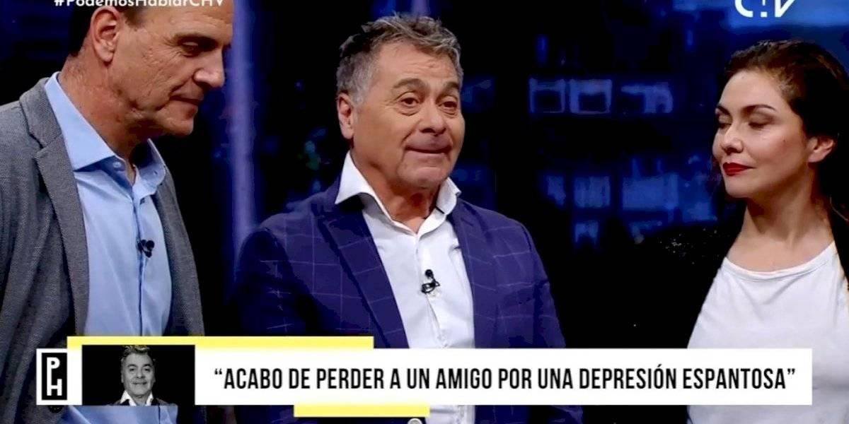 """La pena de Pato Torres por la muerte de Eduardo Mujica: """"¡Qué ganas de haberlo ayudado!"""""""