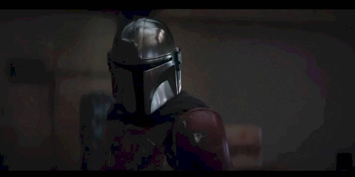 """The Mandalorian"": así es el trailer de la serie de ""Stars Wars"""