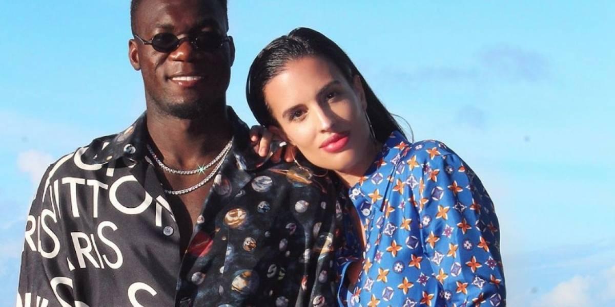 María García, esposa de Felipe Caicedo, derrocha estilo y sensualidad en Instagram
