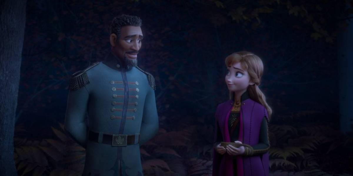 """""""Frozen 2"""": Liberan tráiler con detalles claves de la nueva aventura de Anna y Elsa"""