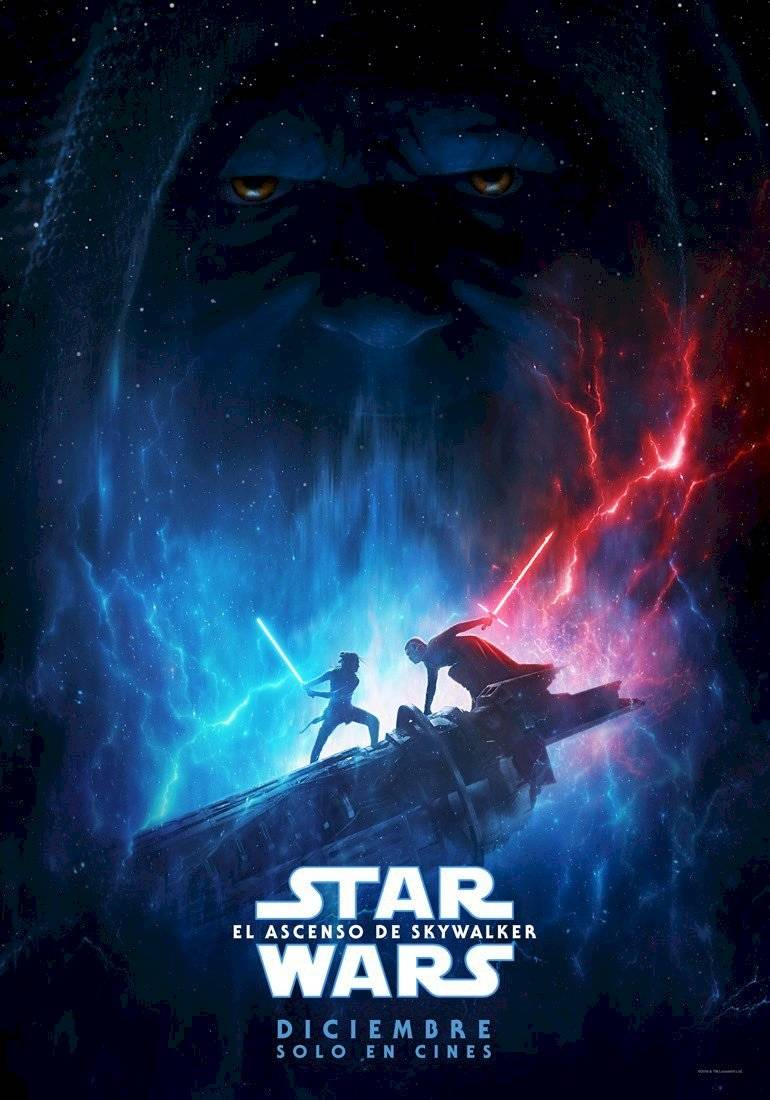 Star Wars nuevo poster